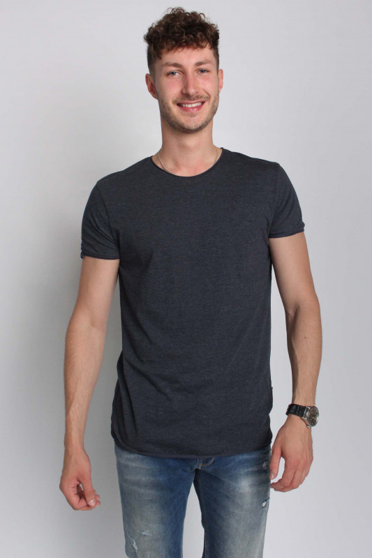 "CHASIN' Herren T-Shirt - ""Expand-B Shirt SS navy"""