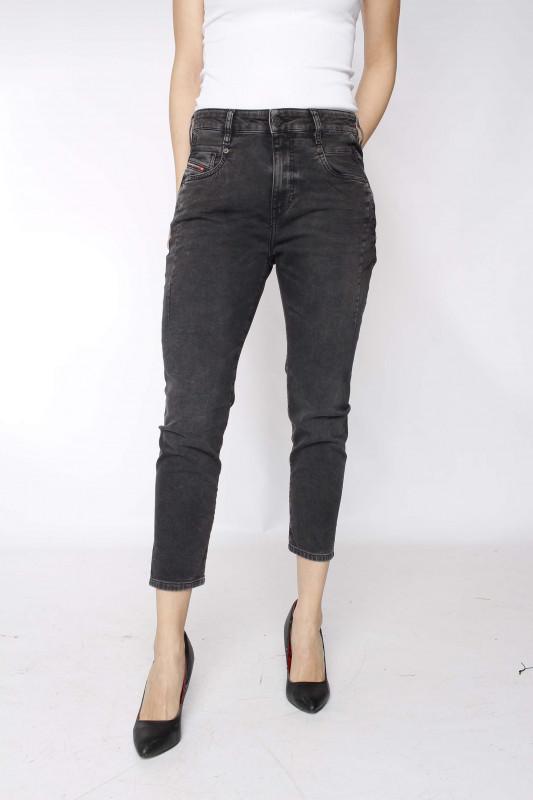 """DIESEL Damen Jeans - """"D-fayza-ne sweat jeans"""""""