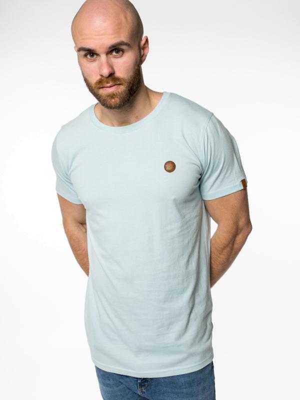 """Alife & Kickin Herren T-Shirt - """"Maddox T-Shirt ice"""""""