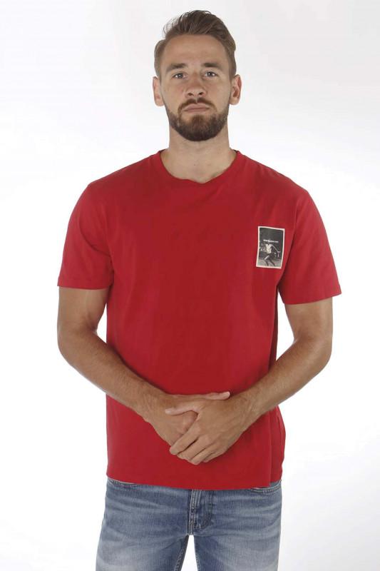 """Drykorn Herren T-Shirt - """"Samuel_Vienna col.5500"""""""