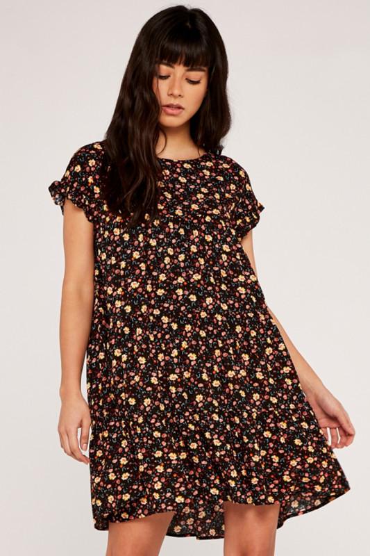 """APRICOT Damen Kleid - """"Floral"""""""