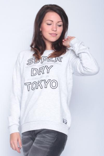 SUPERDRY Damen Sweatshirt -