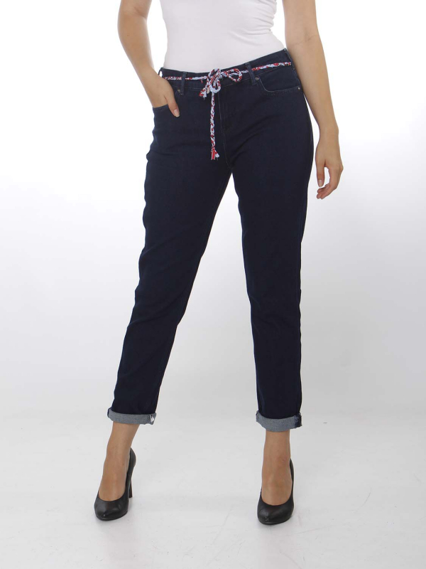 "MAISON & SCOTCH Damen Jeans - ""The Keeper - Paris Shades"""