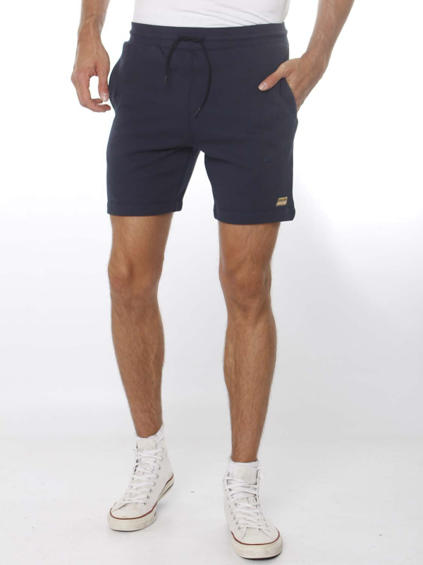 "Scotch & Soda Herren Shorts - ""Classic sweat short with contr"""