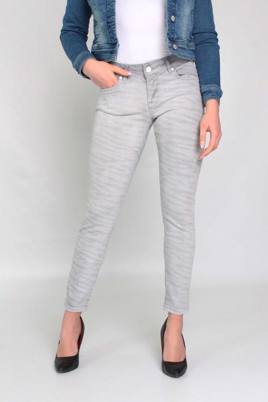 "Zhrill Damen Jeans - ""Daffy Grey W1175"""