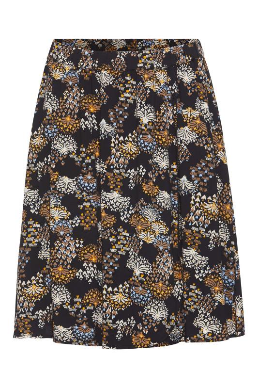 "RUE DE FEMME Damen Kleid - ""Ricky skirt col.20"""