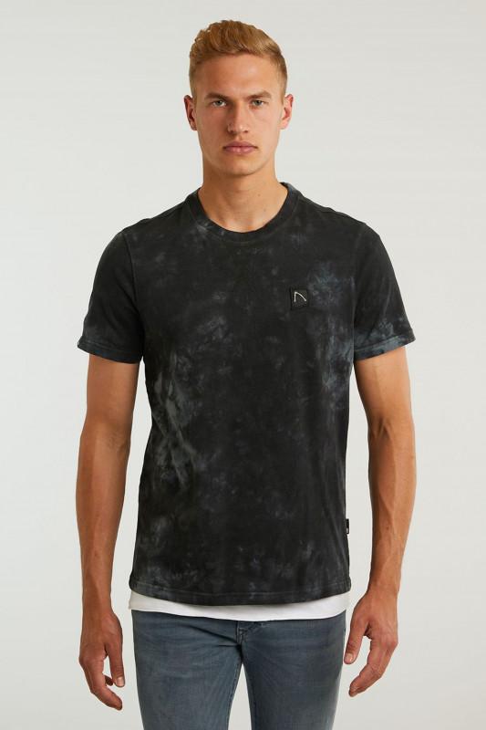 "CHASIN' Herren T-Shirt - ""Keith T-Shirt SS m.blue"""