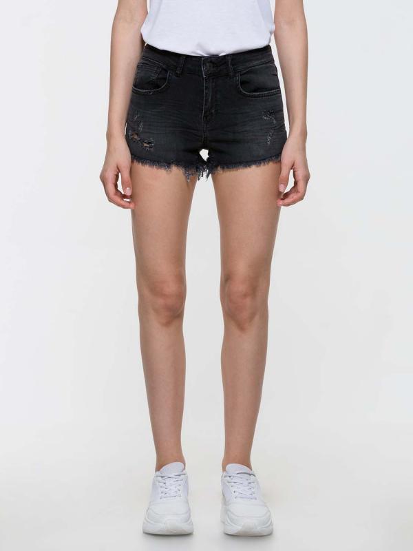 "LTB Damen Shorts ""Pamela feal wash"""