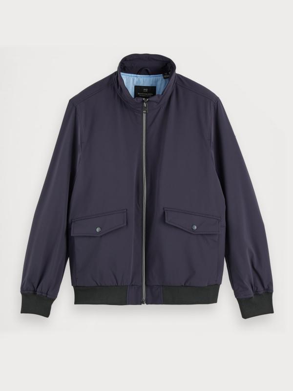 "Scotch & Soda Herren Jacke - ""Classic Bomber jacket"""