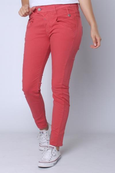 "GANG Damen Jeans - ""Marge red"""