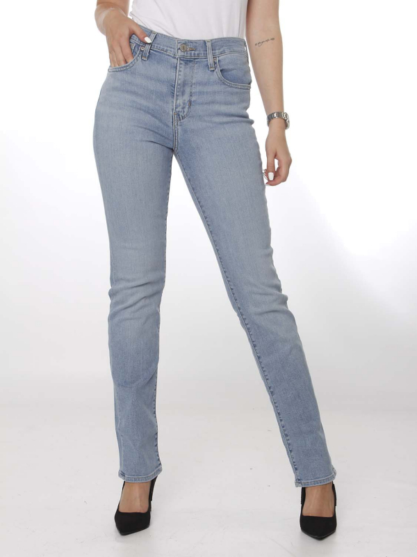 "Levis Damen Jeans - ""724 High Rise Straight San Fra"""