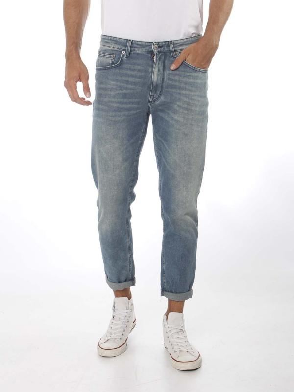 """Drykorn Herren Jeans - """"Jar H-Hose Col. 34"""""""