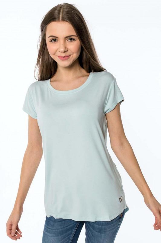"ALIFE AND KICKIN Damen T-Shirt - ""MIMMY ice"""