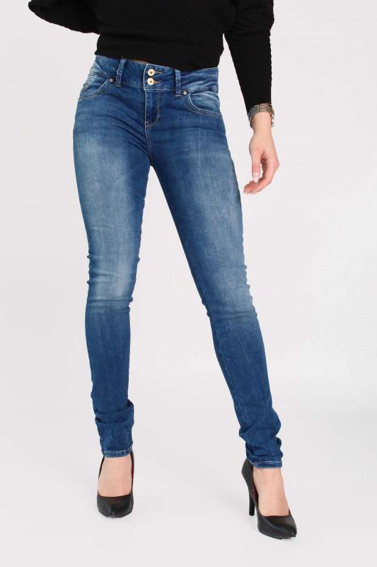 "LTB Damen Jeans - ""Molly M Lilliane wash"""