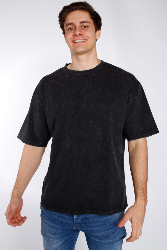 "TIGHA Herren T-Shirt - ""Tigha Band Shirt Wren"""