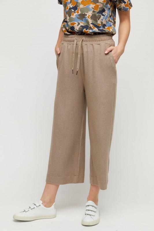 "MAZINE Damen Hose - ""Chilly Soft Pants beige"""