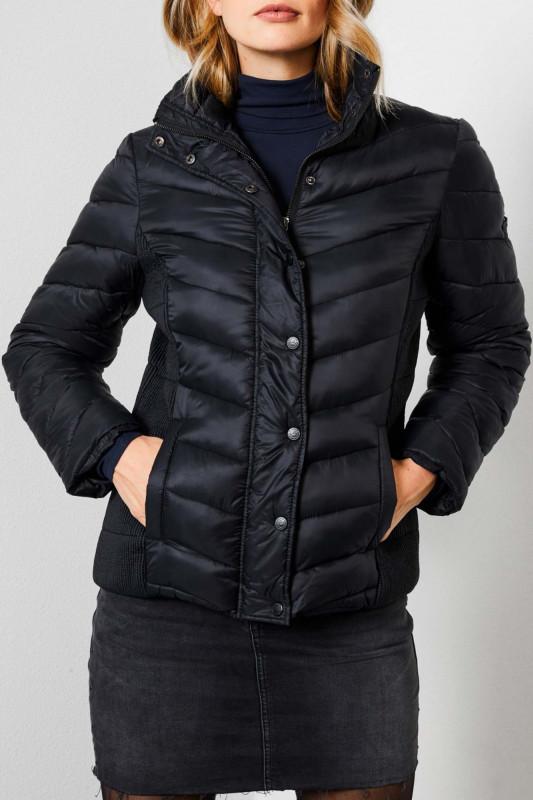 """PETROL Damen Winterjacke - """"Jacket"""""""