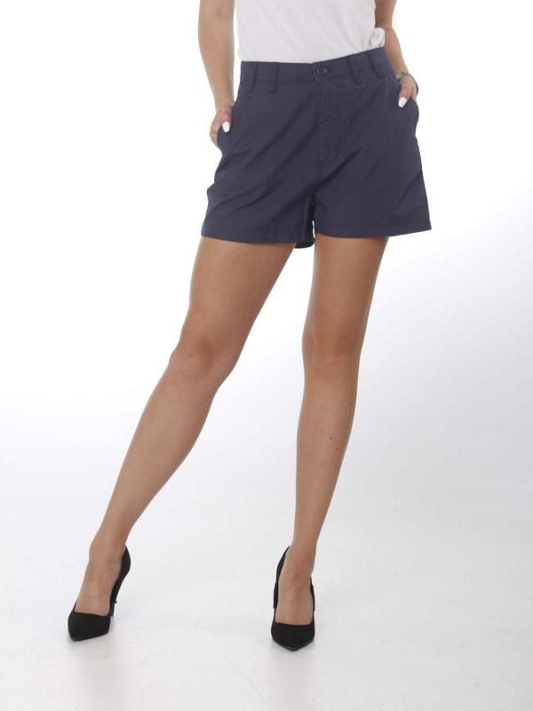 "Tommy Hilfiger Damen Shorts - ""Essential Chino Short twilight"""