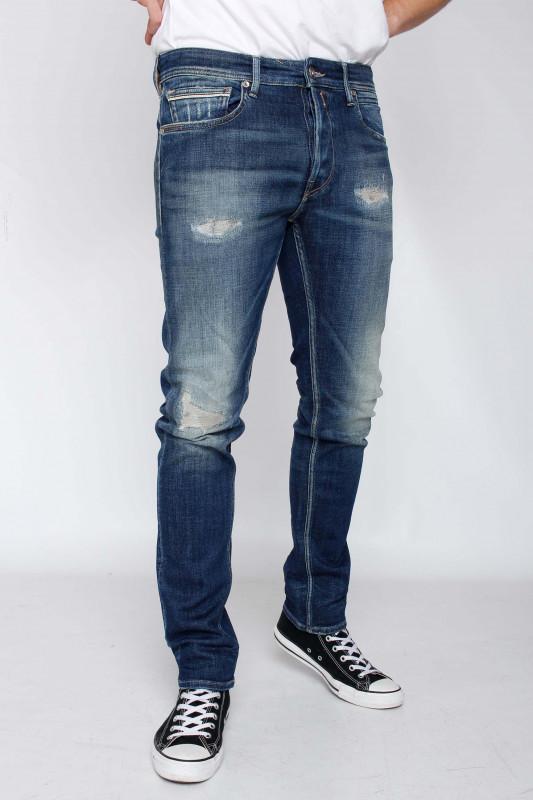 """REPLAY Herren Jeans - """"Grover Denim 009"""""""