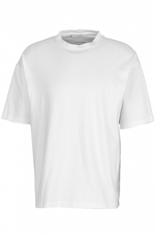 """YOUNG POETS SOCIETY Herren T-Shirt - """"The untamed tour Yoricko white"""""""