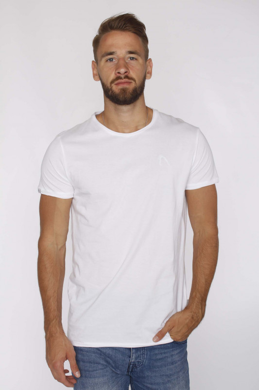 "CHASIN' Herren T-Shirt - ""Expand-B white"""