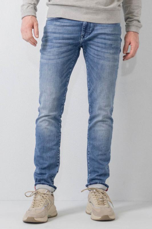 "PETROL Herren Jeans - ""Jackson Denim Jogg light used"""
