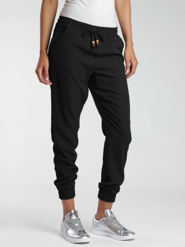 "GANG Damen Jogginghose - ""New Marcy Cuff amy stretch"""