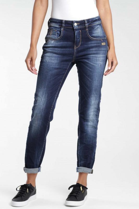 Gang Rubinia Straight Fit Jeans beauty washing
