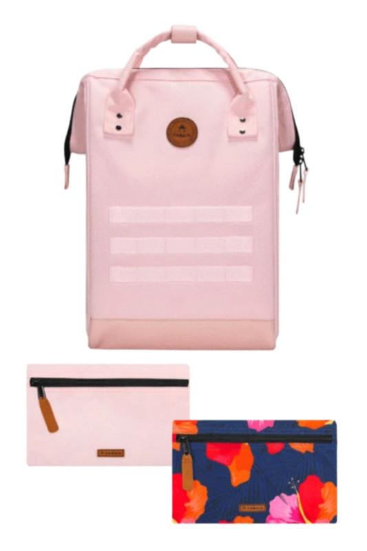 """CABAIA Rucksack - """"Hanoi Bag light pink"""""""
