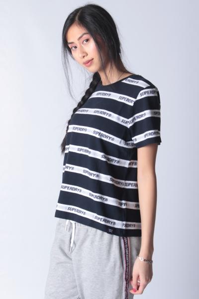 buy online c1591 dc9cd SUPERDRY Damen T-Shirt -