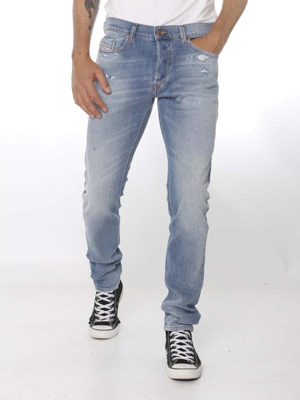 "Diesel Herren Jeans - ""Tepphar-X 009BU"""