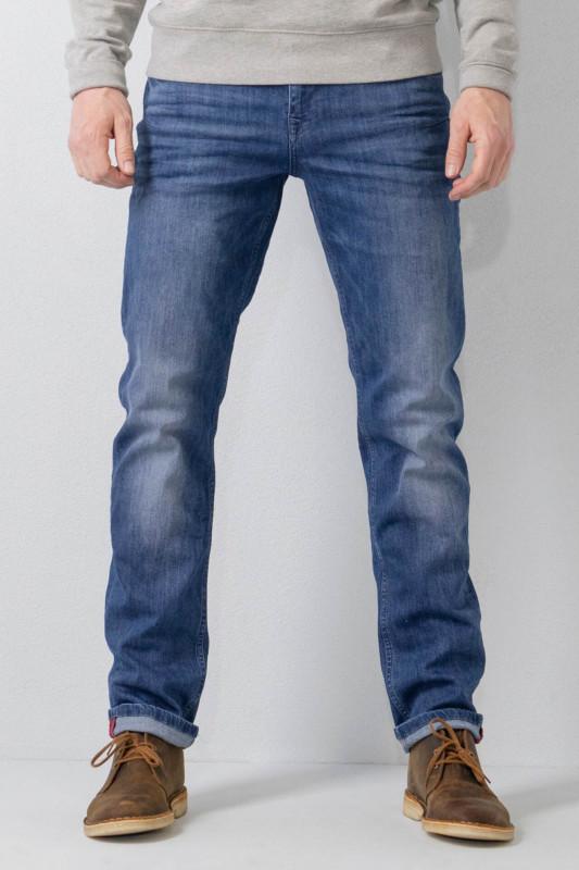 "PETROL Herren Jeans - ""Seaham-Tracker Supreme Stretch"""
