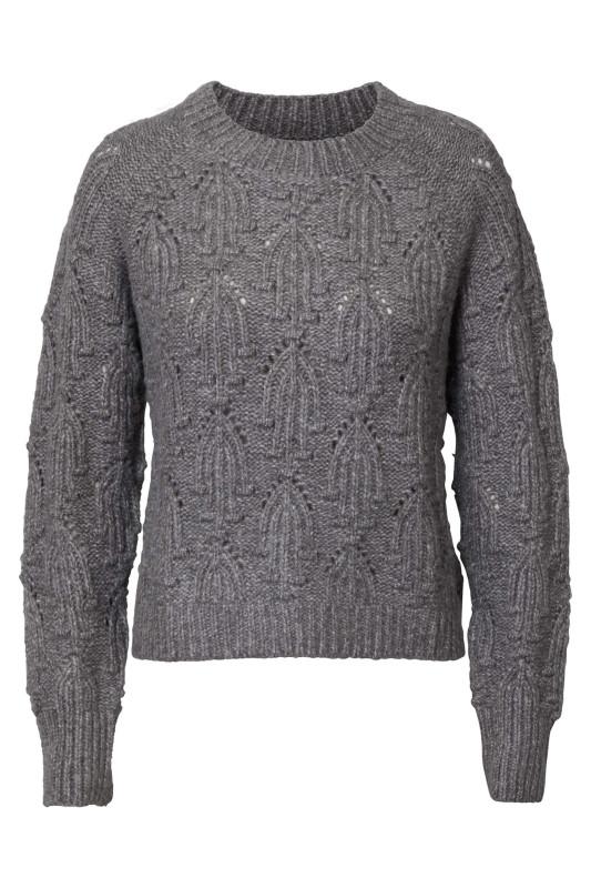 "PETROL Damen Strickpullover - ""Knitwear"""