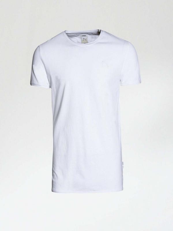 """CHASIN' Herren T-Shirt - """"Expand-B white"""""""