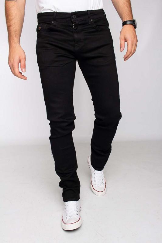 "LTB Herren Jeans - ""Joshua new black to black"""