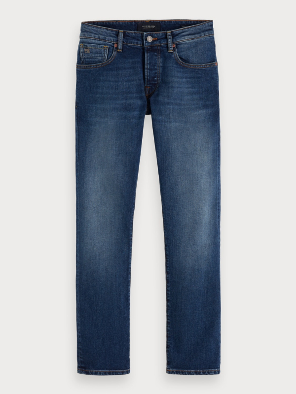 "Scotch & Soda Herren Jeans - ""Vernon- Don't Forget Blauw"""