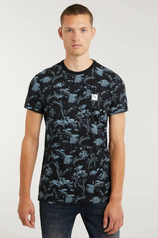 """CHASIN' Herren T-Shirt - """"Proxy Shirt black"""""""