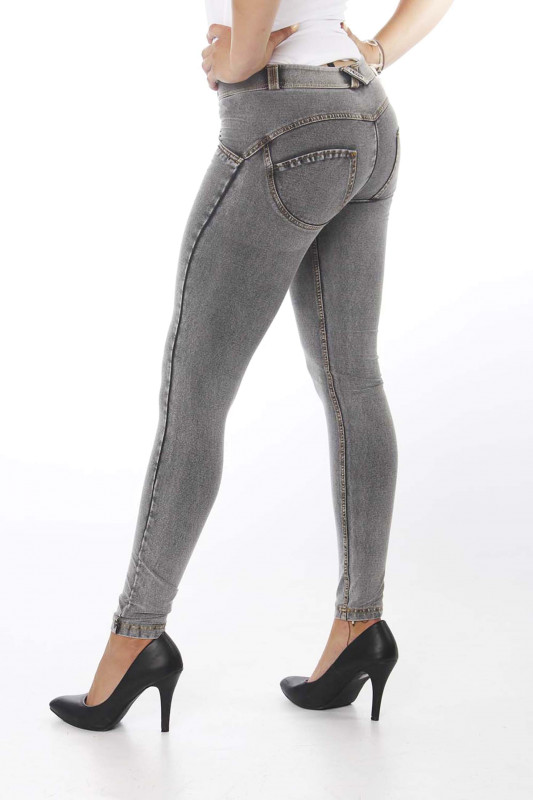 "FREDDY WR.UP® Damen Jeans - ""WRUP1RC003-J3Y"