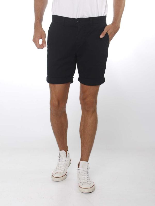 """Tommy Hilfiger Herren Shorts - """"Essential Chino Short black"""""""