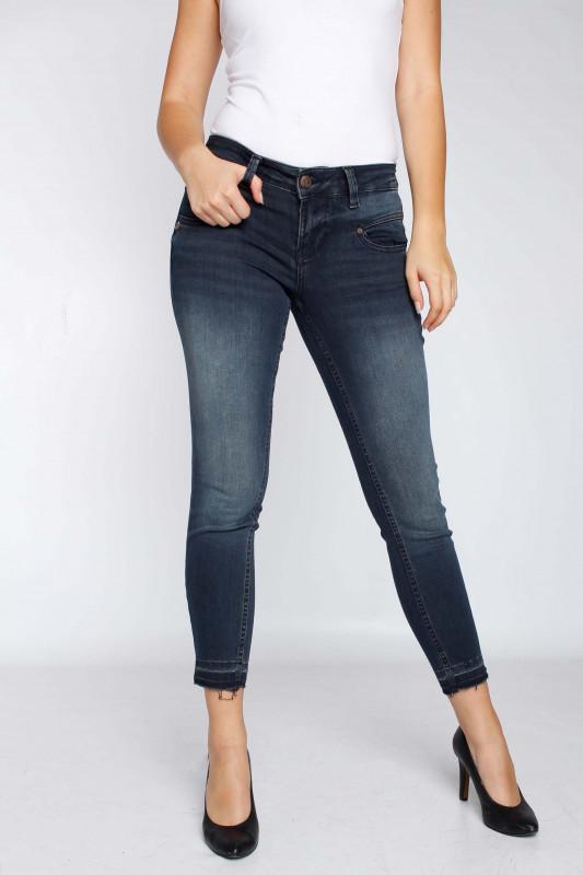 "FREEMAN T. PORTER Damen Jeans - ""Alexa Cropped bronx"""