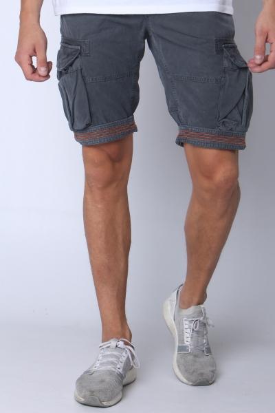 Luxus-Ästhetik harmonische Farben mehrere farben SUPERDRY Herren Shorts -