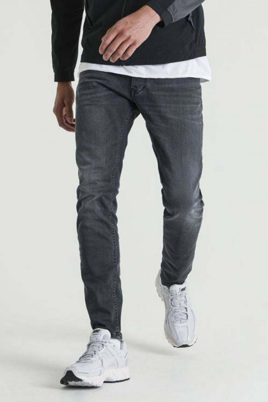 "Chasin Herren Jeans - ""Ego Pinto grey"""