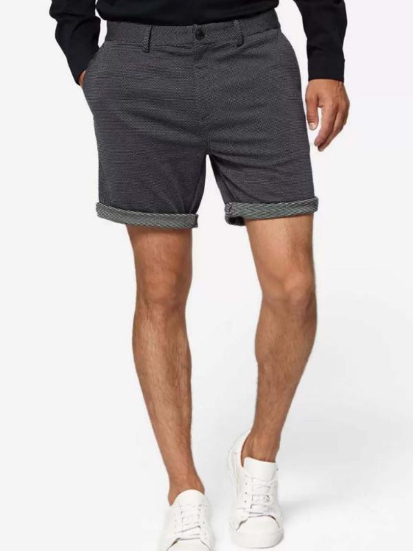 """Circle of Trust Herren Shorts - """"Montez Short firefly blue"""""""