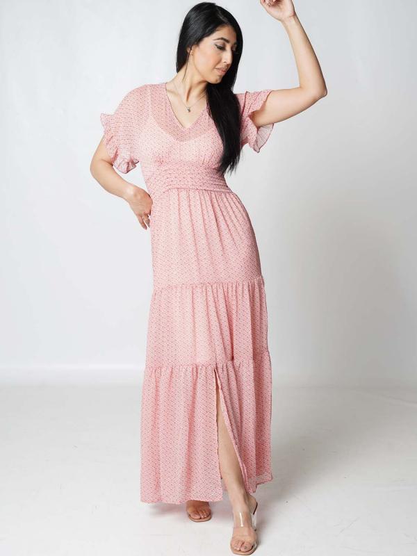 """Rue de Femme Damen Kleid - """"Shirley Dress col.344"""""""