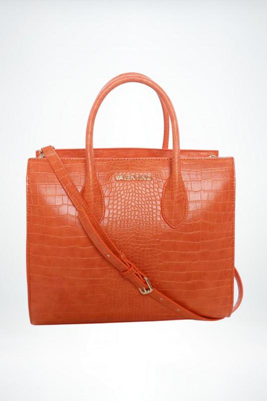 "Valentino Damen Tasche - ""Summer memento bag arancione"""
