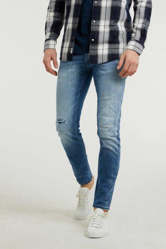 """CHASIN Herren Jeans - """"Ego Nolan dnm"""""""