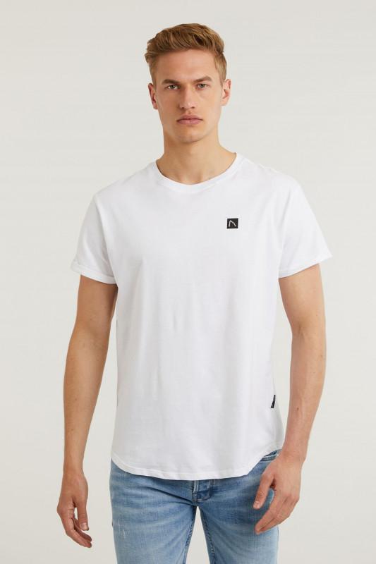"""CHASIN Herren T-Shirt - """"Brody T-Shirt white"""""""