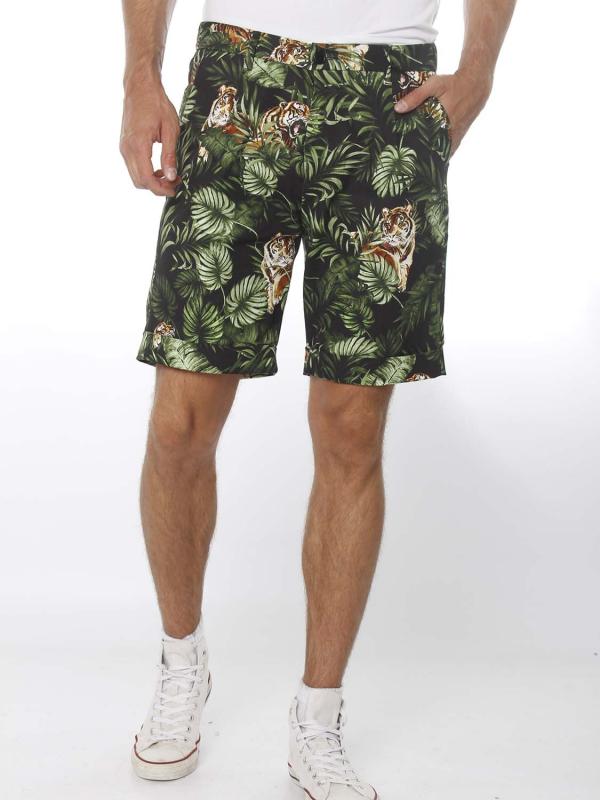 "DRYKORN Herren Shorts - ""Bord col.1000"""