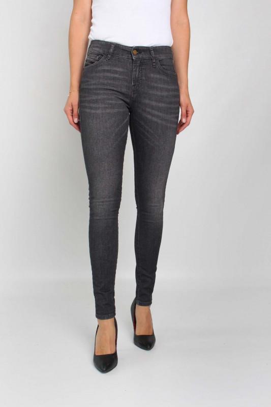 """Diesel Damen Jeans - """"Slandy Skinny Denim 088AS"""""""