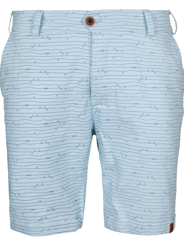 "Alife & Kickin Herren Shorts - ""Pumpkin Shorts ice"""